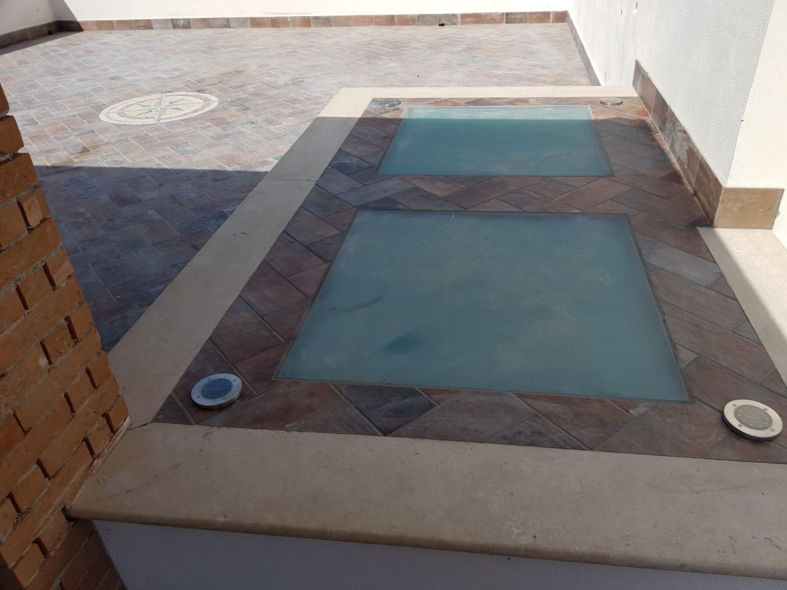 Pavimenti In Vetro Per Esterni tagliafuoco - vetro taglia fuoco - vetro pyrobel